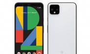 Pixel 4 pre-orders on Three UK will net you a free HP Chromebook 14
