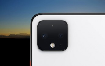 Google Camera 7.2 brings back H.265 video support