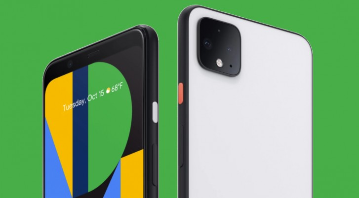Google Pixel 4 boasts of more powerful camera, motion sensor, new apps