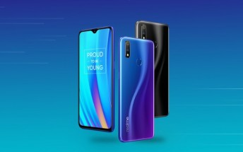 Latest update brings Dark Mode and October 2019 security patch to Realme 3 Pro