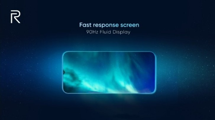 Realme X2 Pro will come with 65W Super VOOC charging and 90Hz Fluid Display