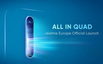 Realme X2 Pro to be unveiled on October 15