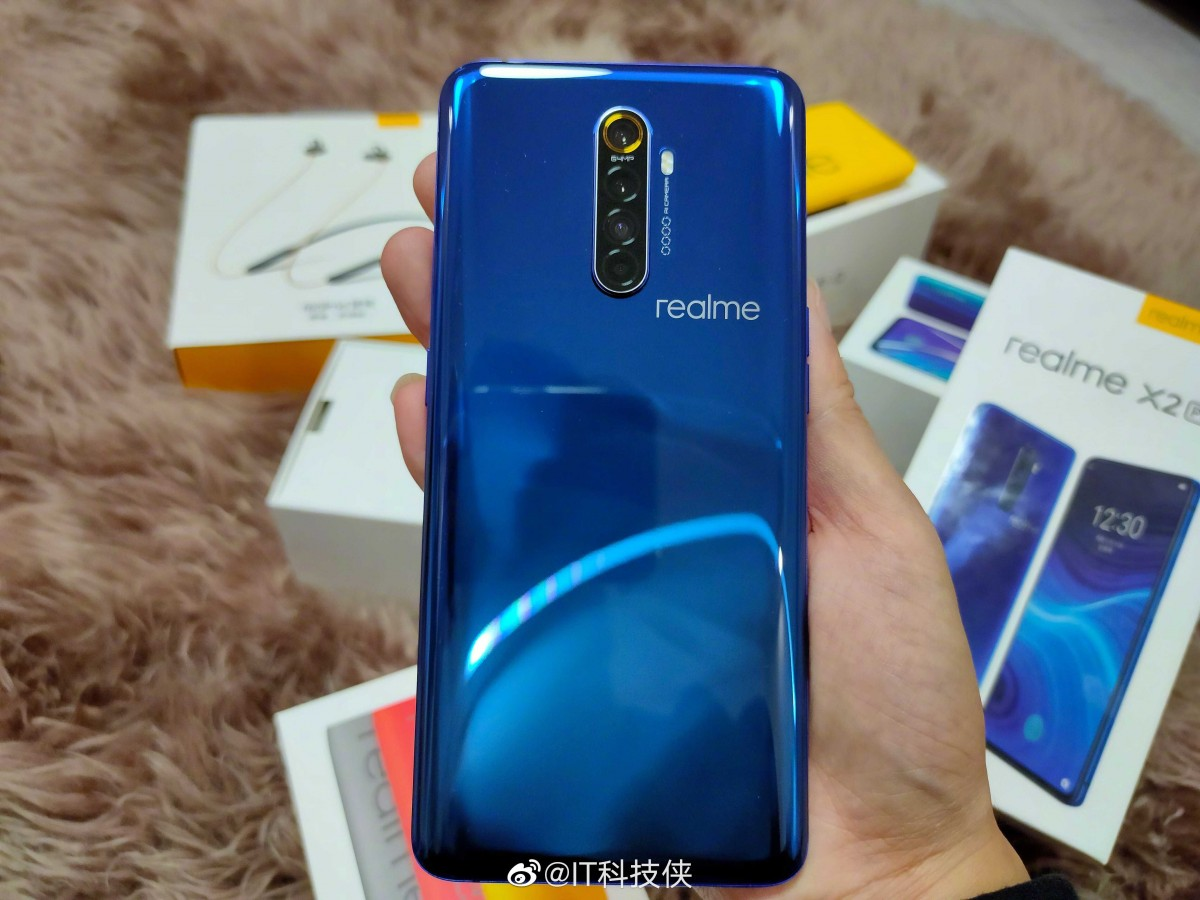 Image result for Realme X2 Pro Actual Images Gets Live