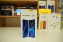 More Realme X2 Pro live shots