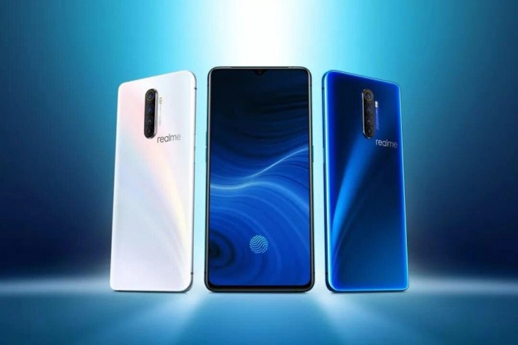 The Realme X2 Pro brings 90Hz OLED display, S855+ chipset and 64MP quad cam with optical zoom