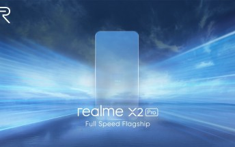 Realme X2 Pro coming to India in December