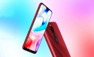 Redmi 8 unveiled with dual camera, Snapdragon 439 and 5,000 mAh battery