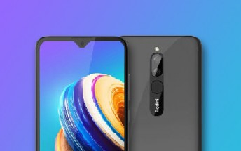 Xiaomi Redmi 8 specs and price appear on China Telecom ahead of official reveal