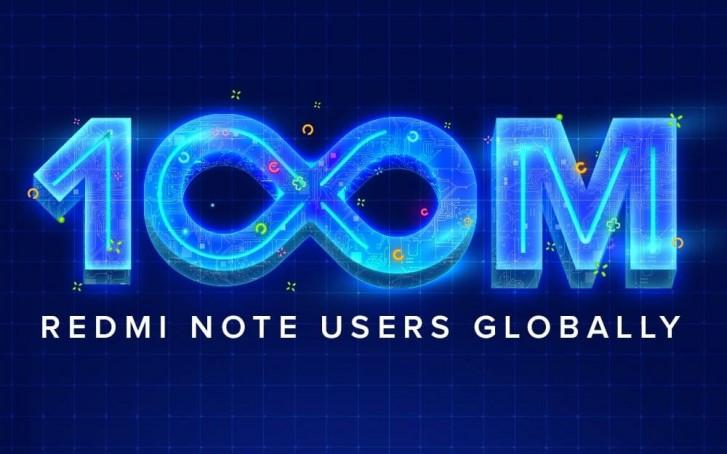 Xiaomi has already sold more than 100 million Redmi Note devices