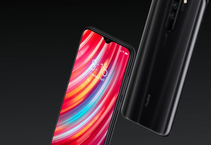 Redmi Note 8 Pro and Note 8 arrive in India