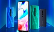 Redmi Note 8 lineup is available on open sale in India