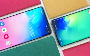 Samsung pushes second Android 10 beta for Galaxy S10 series