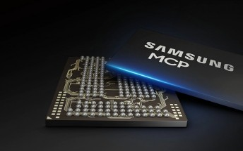 Samsung unveils 12GB RAM plus UFS 3.0 storage combo packages for mid-rangers