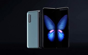 Samsung thinks it can sell 5-6 million foldable phones next year