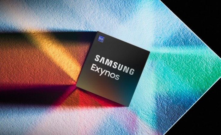 Exynos 990 is official as the new flagship chipset by Samsung