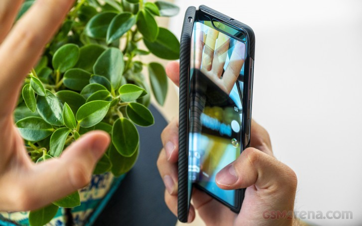 Samsung Galaxy Fold available without pre-prder in South Korea