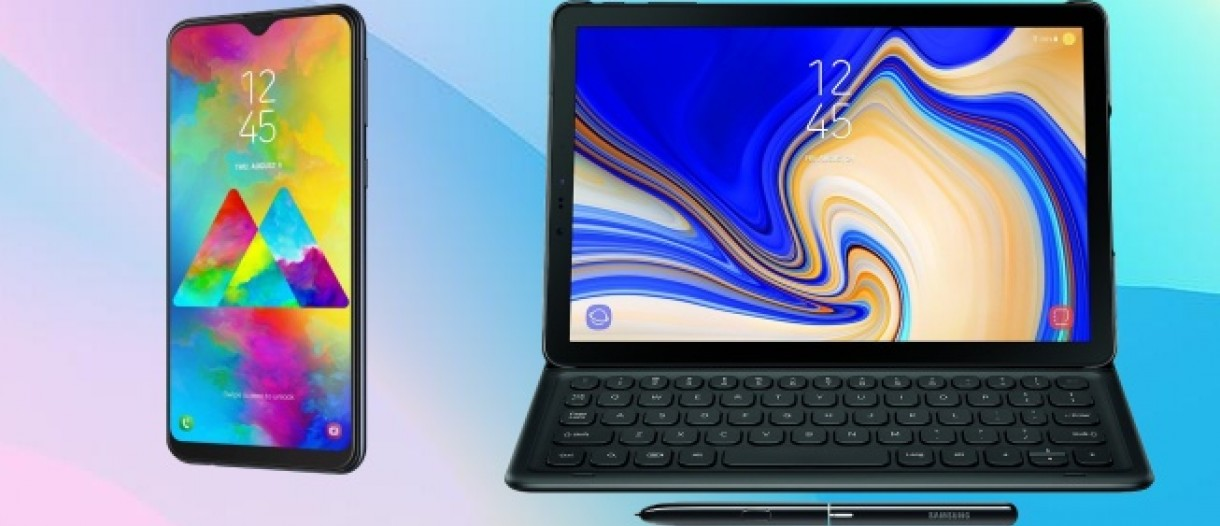 Deals Samsung Galaxy M20 Is 30 Off Tab S4 Down By 46 In Germany Through Amazon Gsmarena Com News