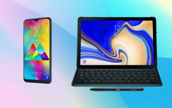Deals: Samsung Galaxy M20 is €30 off, Tab S4 down by 46% in Germany through Amazon