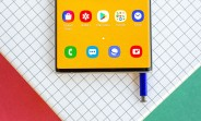 Samsung Galaxy Note10 5G gets new Android 10 beta, S10 5G receives stable build
