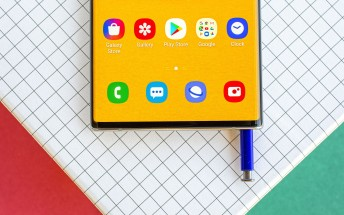 Samsung Galaxy Note10 gets a new Android 10 beta with major bug fixes