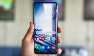 Samsung Galaxy S11 to have a taller 20:9 screen