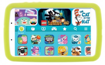 Samsung launches Galaxy Tab A Kids Edition in the US
