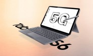 5G-enbabled Samsung Galaxy Tab S6 is in the works, will be world's first 5G tablet