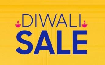 Samsung, Motorola, and Lenovo announce Diwali discounts