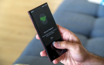 Samsung Galaxy S10/Note10 fingerprint issue might be more serious than it appears