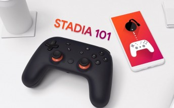 Google Stadia launches on November 19, pre-orders shipping soon