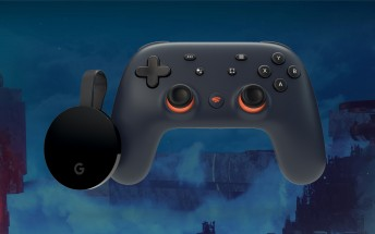The Google Stadia controller will require a wired connection if playing on your phone