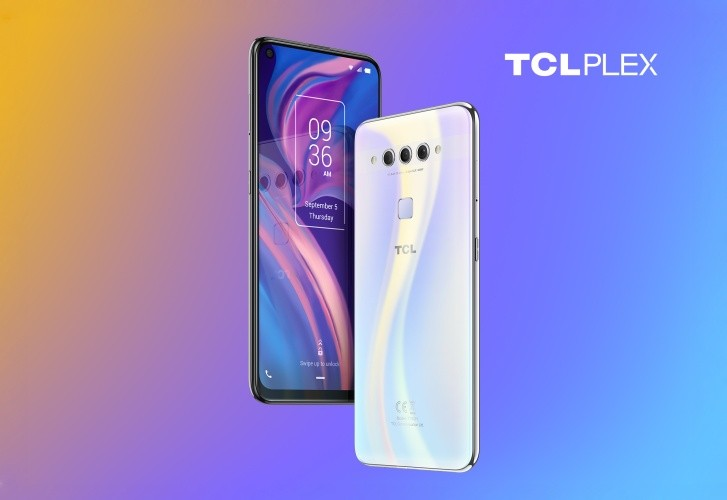 TCL Plex now available in Malaysia