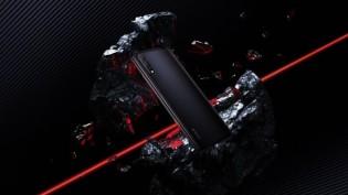 vivo iQOO Neo 855 in Carbon Black