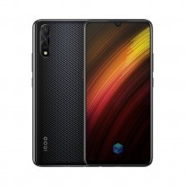 vivo iQOO Neo 855 in Black