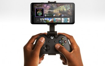 Microsoft launches Xbox One Console Streaming for Android phones