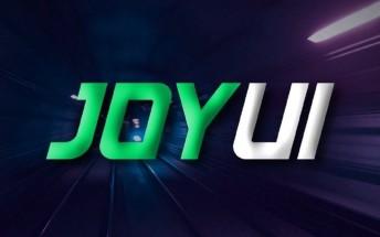 Xiaomi launches JoyUI 11 for Black Shark phones