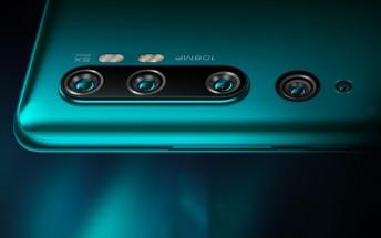 Xiaomi Mi CC9 Pro will have five cameras, arriving on November 5