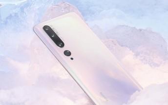 Xiaomi Mi Note 10 to arrive on the global scene on November 14