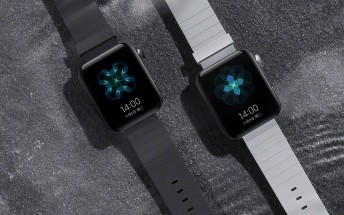 Xiaomi teases Mi Watch and Mi TV ahead of next week's event
