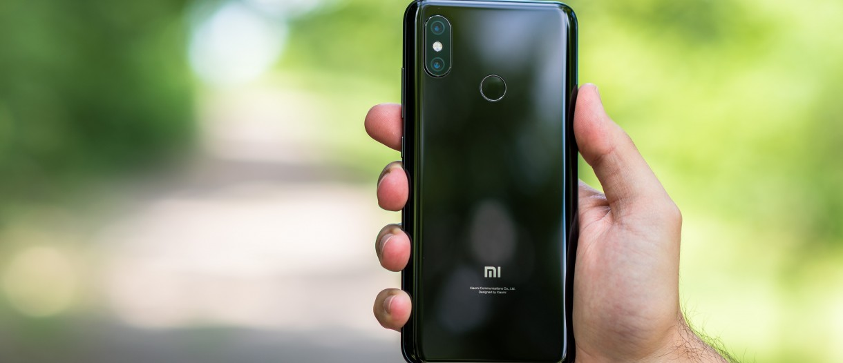 Xiaomi Mi 8 gets MIUI 11 beta based on Android 10 - GSMArena