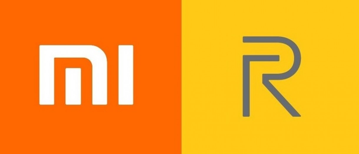 Xiaomi and Realme sold over 6 million smartphones in India this week - GSMArena.com news
