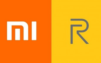Xiaomi and Realme sold over 6 million smartphones in India this week
