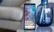 Sony Xperia 5 and future devices won't support first-party Email app