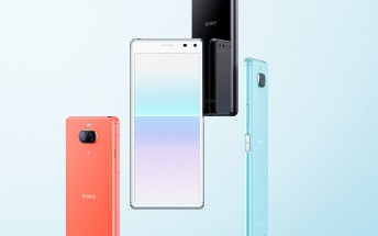 Sony Xperia 8 announced with 21:9 screen, Snapdragon 630 SoC and dual cameras