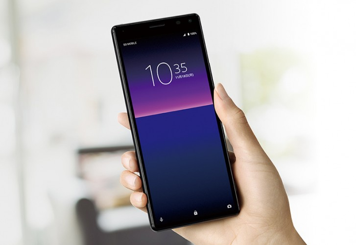 Xperia 8 debuts with Snapdragon 630 for $505