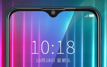 ZTE Blade V7s to arrive on October 18, Blade V20 expected to tag along