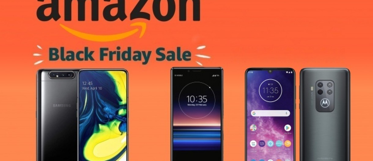 Black Friday Samsung Sony Motorola And Blackberry Discounts In Germany And The Uk Gsmarena Com News