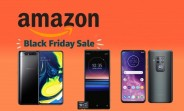 Black Friday: Samsung, Sony, Motorola and BlackBerry discounts in Germany and the UK
