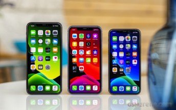 Apple forecasts over 100 million iPhone 12 shipments in 2020