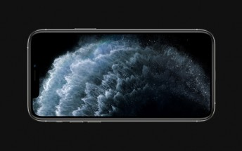 Apple may use Samsung OLED panels exclusively for the 2020 iPhone Pro models